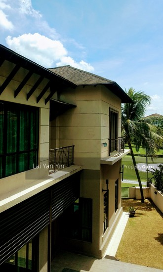 Tropicana - 2 Storey Bungalow with Spectacular Golf View  127333751