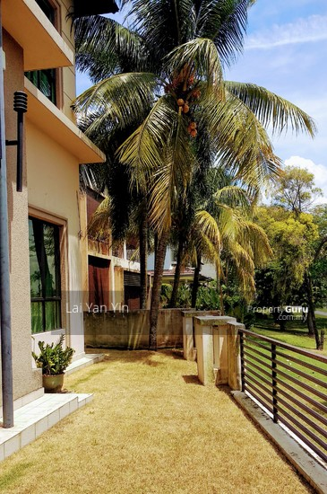 Tropicana - 2 Storey Bungalow with Spectacular Golf View  127333825