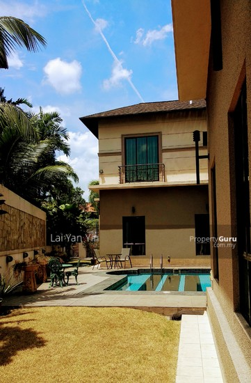 Tropicana - 2 Storey Bungalow with Spectacular Golf View  127333835