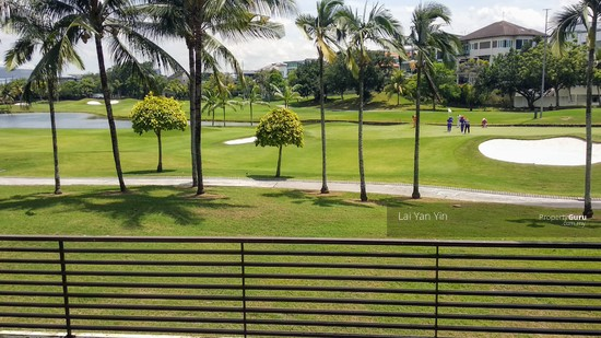 Tropicana - 2 Storey Bungalow with Spectacular Golf View  127333860