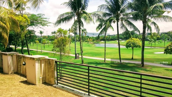 Tropicana - 2 Storey Bungalow with Spectacular Golf View  127333875