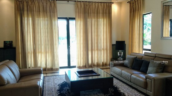 Tropicana - 2 Storey Bungalow with Spectacular Golf View  127333890
