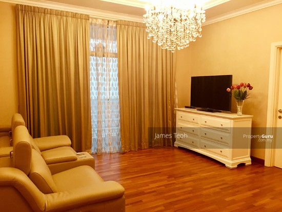FULLY RENOVATED + FULLY FURNISHED - 2 STY SEMI-D SETIA ECO PARK SETIA ALAM SHAH ALAM KLANG  127423505