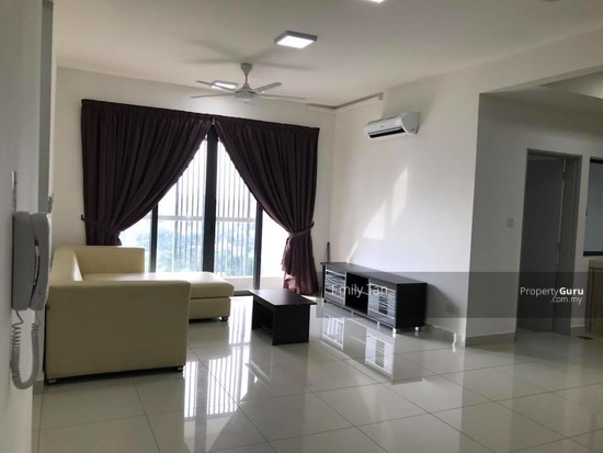 You City f.furnish 3 rooms for rent easy access PJ KL City Mont Kiara Bukit Bintang wd MRT3   127450526