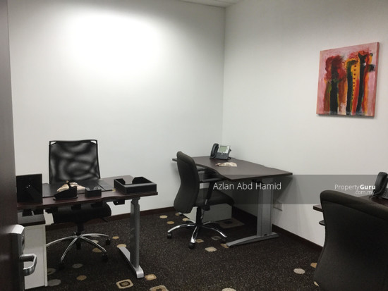Serviced Office Axiata Tower KL Sentral  127533057