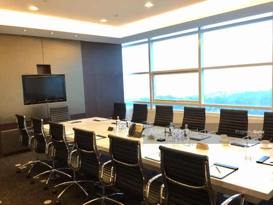 Serviced Office Axiata Tower KL Sentral  127533091
