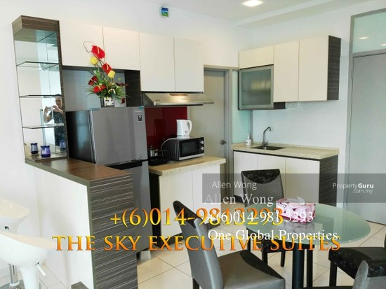 The Sky Executive Suites @ Bukit Indah The Sky Executive Suites@BUKIT INDAH 127548428