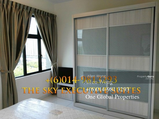 The Sky Executive Suites @ Bukit Indah The Sky Executive Suites@BUKIT INDAH 127548430