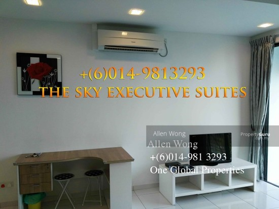 The Sky Executive Suites @ Bukit Indah The Sky Executive Suites@BUKIT INDAH 127548446