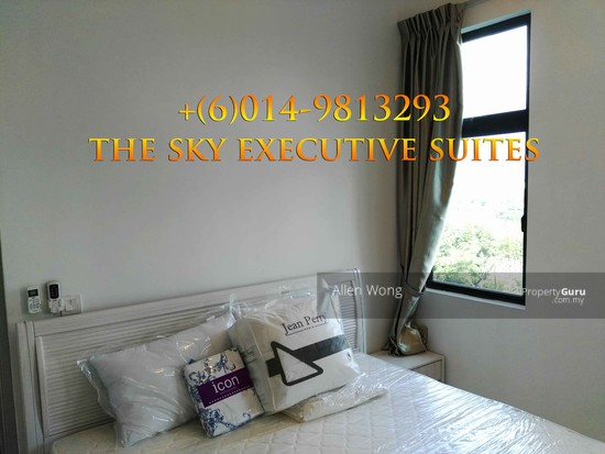 The Sky Executive Suites @ Bukit Indah The Sky Executive Suites@BUKIT INDAH 127548573