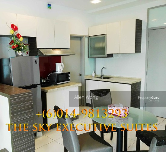 The Sky Executive Suites @ Bukit Indah The Sky Executive Suites@BUKIT INDAH 127548586