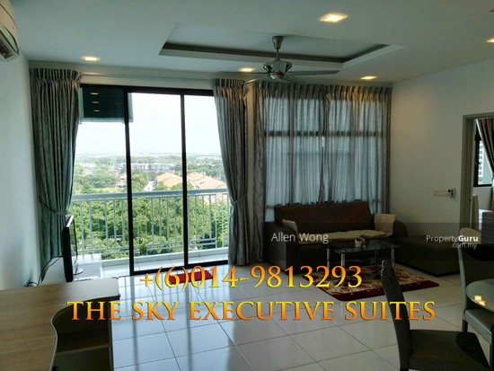 The Sky Executive Suites @ Bukit Indah The Sky Executive Suites@BUKIT INDAH 127548593