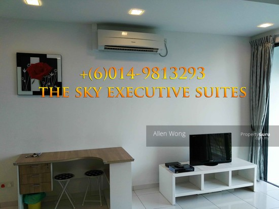 The Sky Executive Suites @ Bukit Indah The Sky Executive Suites@BUKIT INDAH 127548597