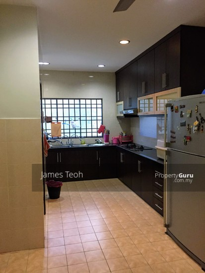 RENOVATED + MOVE IN CONDITION - 2 STY Bandar Bukit Tinggi 2 Bandar Botanic Nearby Aeon Klang  127576915