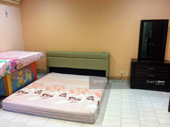 RENOVATED + MOVE IN CONDITION - 2 STY Bandar Bukit Tinggi 2 Bandar Botanic Nearby Aeon Klang  127576923