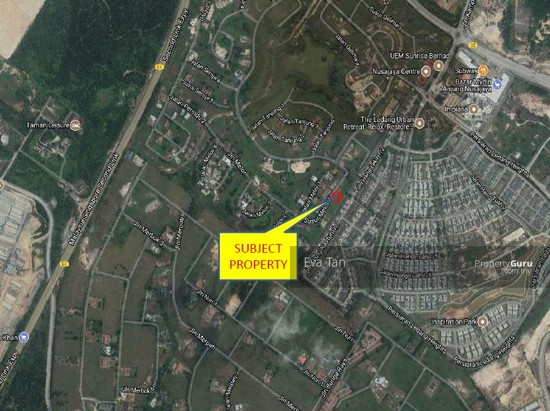 Iskandar Puteri Ledang Heights Commercial Land for Sale  127588333