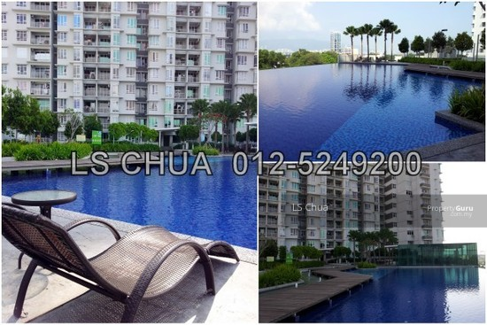 Ocean View Residences @ Harbour Place  127678923