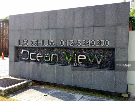 Ocean View Residences @ Harbour Place  127678933