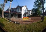 Corner Lot, Below Market Value Puncak Alam - Property For Sale in Malaysia