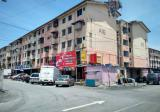 Flat Puchong Permai - Property For Sale in Singapore