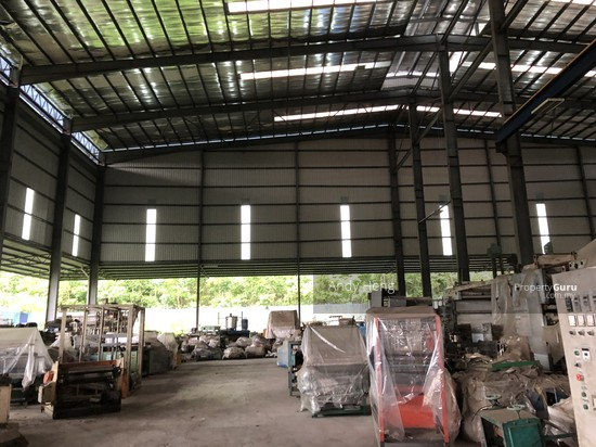 1000AMP + BUA 106,000 sq ft,  127711664