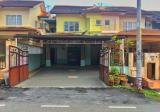 [  22x75 ] Double Storey Bukit House Bukit Mahkota Bangi - Property For Sale in Singapore