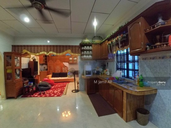 Villa Home Resort Pedas Rembau Kitchen Area 127800790