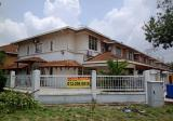 WOW, CORNER BELOW PRICE DESA LATANIA SHAH ALAM - Property For Sale in Malaysia