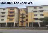 Taman Kolej Perdana, Kampar. (Lcw) - Property For Sale in Singapore