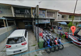2 Storey Terrace, Commercial. 1516sf. Jalan free School, Georgetown - Property For Sale in Malaysia