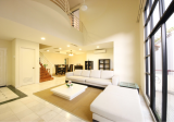 Condo, Duplex Penthouse near American Embassy - Property For Rent in Malaysia