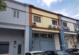 Shah Alam Technology Park 1.5sty factory near Kota Kemuning - Property For Sale in Malaysia