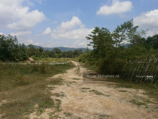 Bungalow Lot Batu 15 1/2 Hulu Langat  128402617