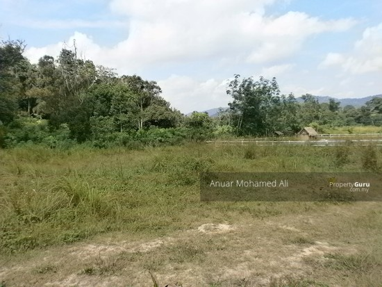 Bungalow Lot Batu 15 1/2 Hulu Langat  128402621