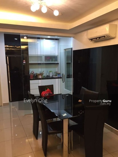 First Residence  128410928