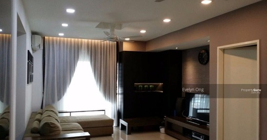 First Residence  132182584