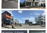 3 Storey Showroom at Kuching - Property For Sale in Malaysia