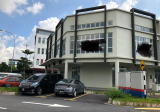 3 sty Corner shop @ bdr mahkota cheras - Property For Rent in Malaysia