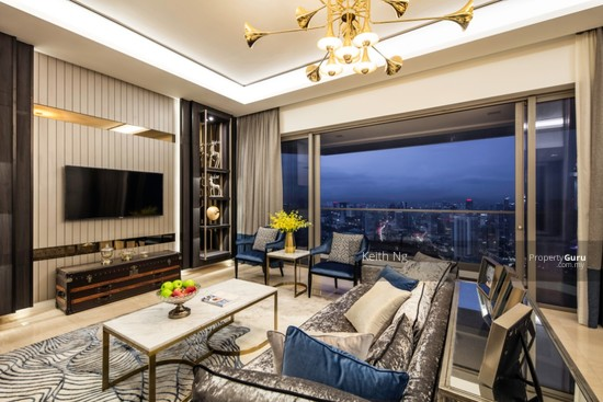 Midvalley City KLCC Penthouse  128706359