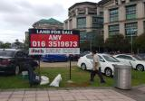 Commercial Land Putrajaya - Property For Sale in Singapore