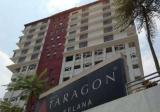 Plaza Taragon, Kelana Jaya - Property For Rent in Malaysia