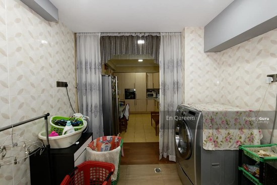 2 Storey END LOT Usj Putra Heights. Noce House and Renovated  128814180
