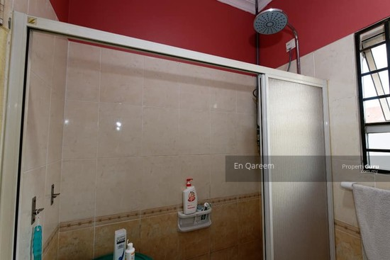 2 Storey END LOT Usj Putra Heights. Noce House and Renovated  128814185