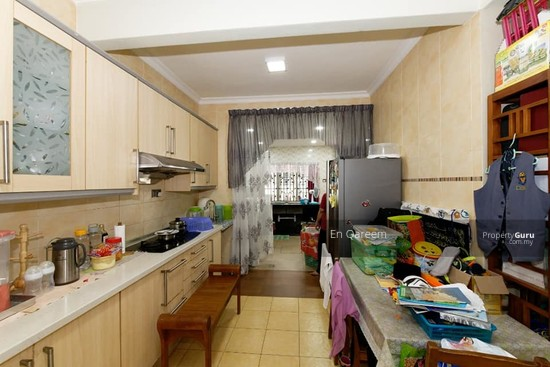 2 Storey END LOT Usj Putra Heights. Noce House and Renovated  128814188