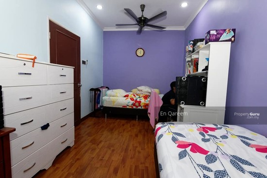2 Storey END LOT Usj Putra Heights. Noce House and Renovated  128814191
