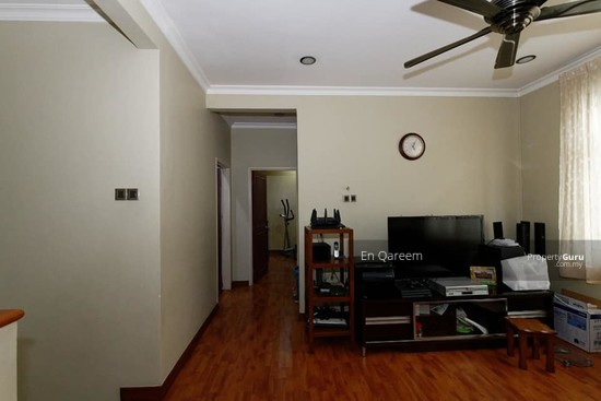 2 Storey END LOT Usj Putra Heights. Noce House and Renovated  128814220