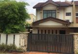 2 sty link terrace with land in Taman OUG, Happy Garden, Sri Petaling, Taman Gembira, Kuchai Lama - Property For Sale in Malaysia
