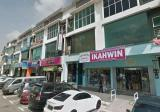Larkin Jaya 3 Storey Shop Lot for Rent - Property For Rent in Malaysia