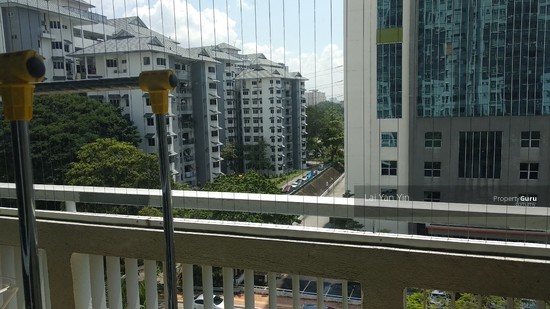 Kelana Sterling Condominium  128882522