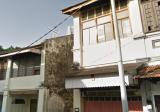 Heritage House @ Jalan Dinding - Property For Rent in Malaysia